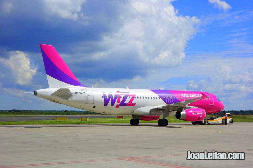 List of all the low-cost airlines in the World listed by continent