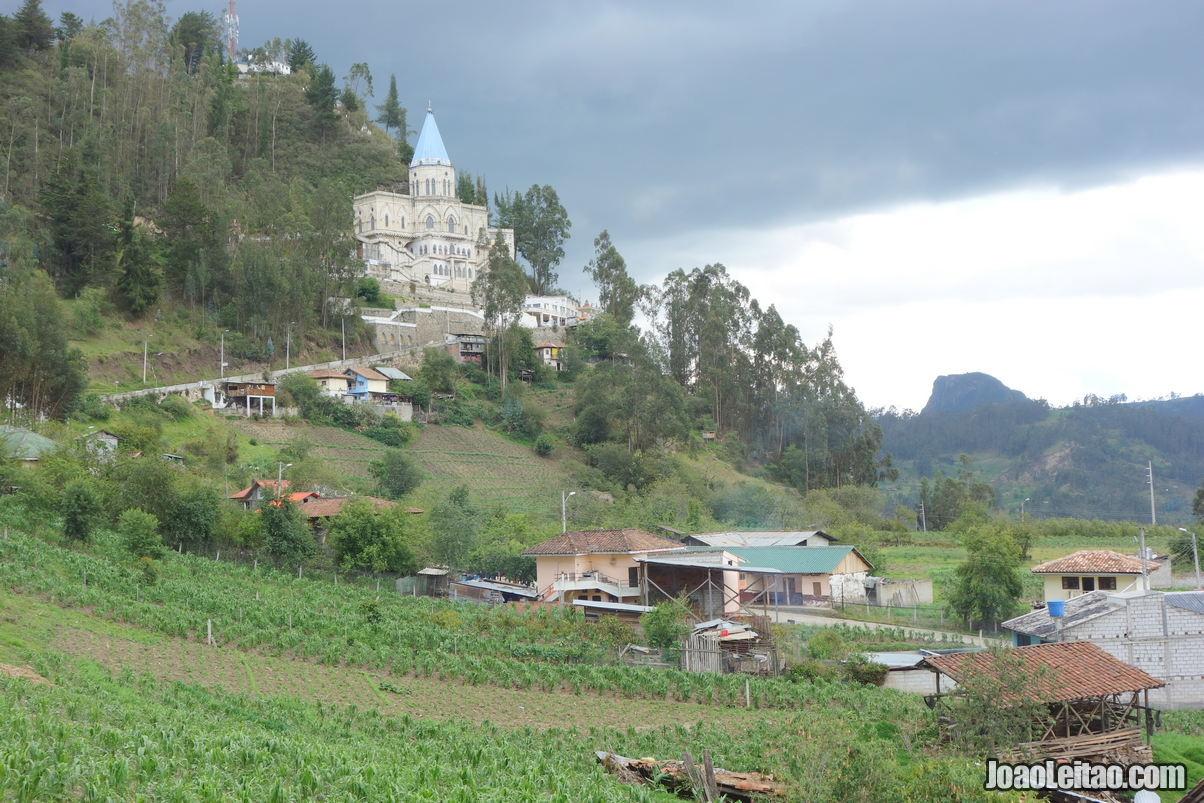 Biblian in Ecuador