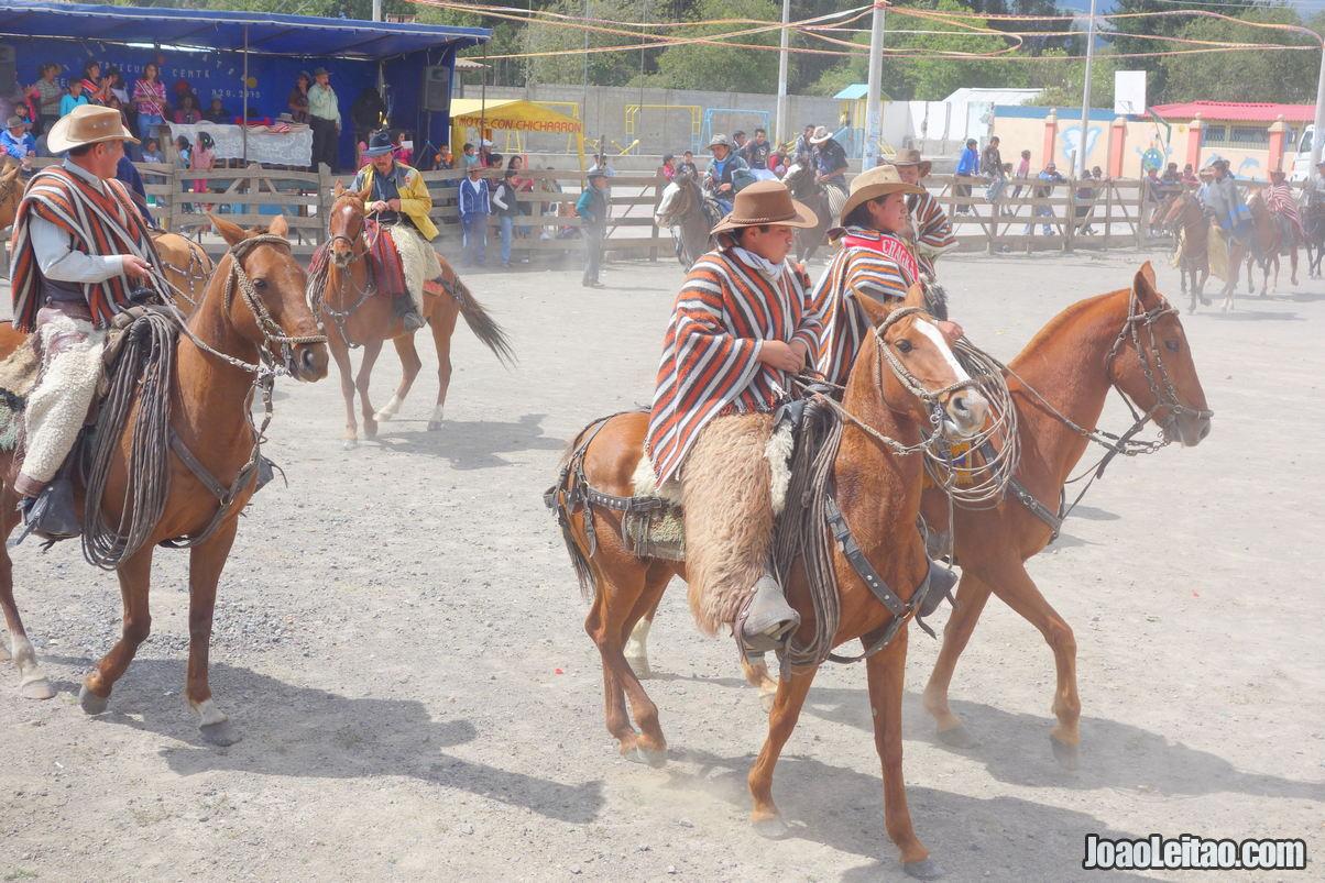 Culture of Ecuador