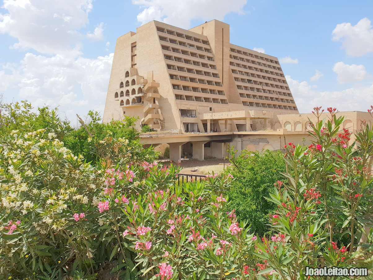 Nineveh Oberoi Hotel