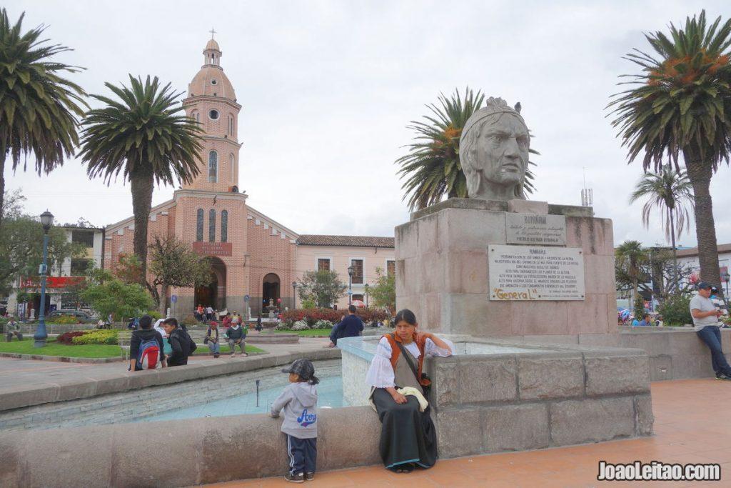 37 amazing places to go when you visit Ecuador