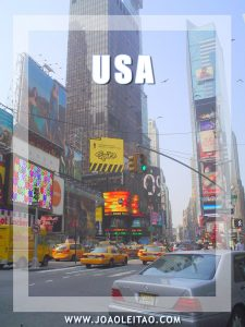 How to get ESTA Visa for USA
