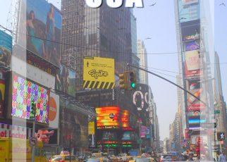 How to get ESTA Visa for USA