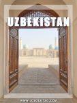 Uzbekistan Travel Guide