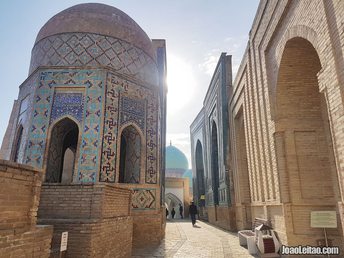Uzbekistan Travel Guide: The ideal 2-week itinerary + photos