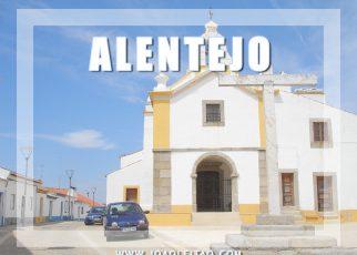 VISIT ALENTEJO PORTUGAL