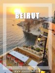 What to visit in Beirut the capital of Lebanon
