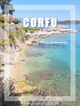 VISIT CORFU GREECE