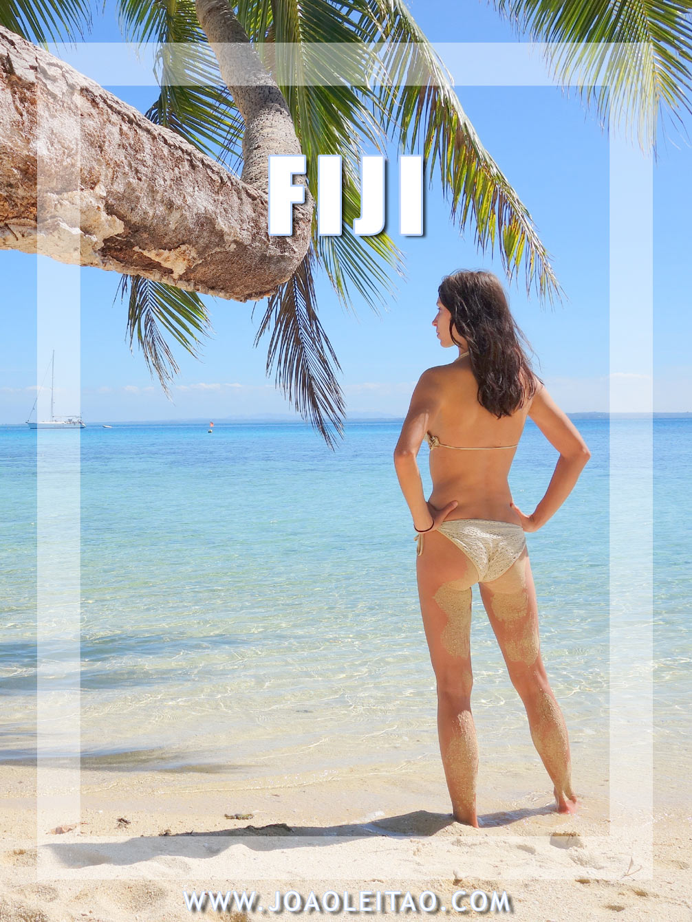 43 Reasons why you should visit Visit Fiji Islands