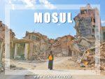 VISIT MOSUL IRAQ