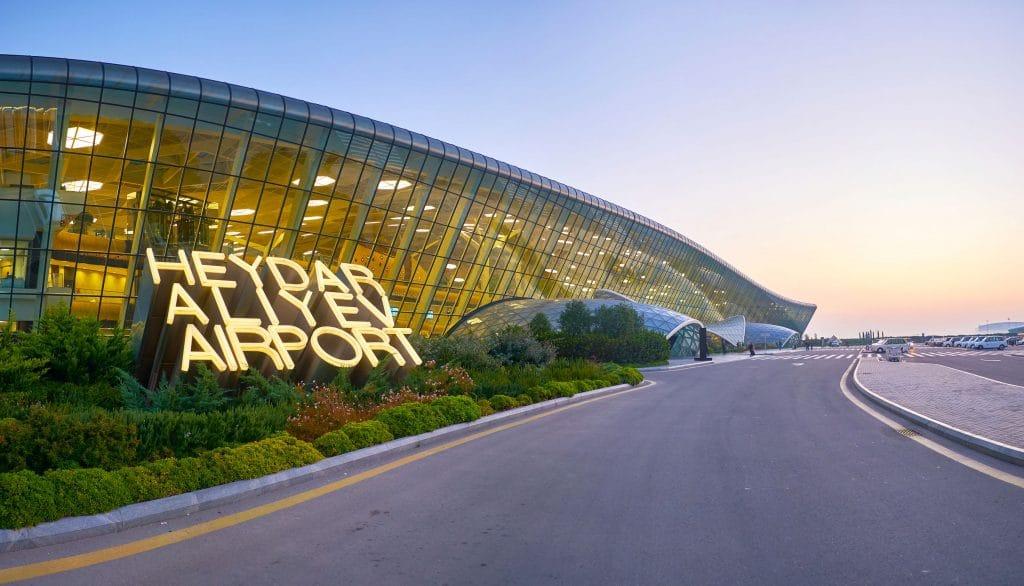 Visas to Azerbaijan