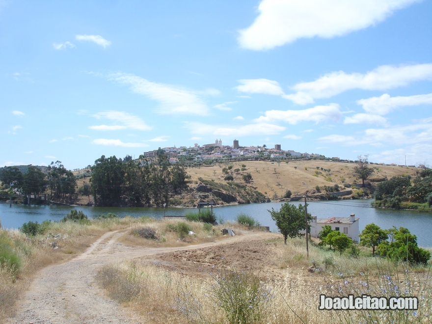 Amazing Alentejo - Cycling in Portugal - Bicycle diaries