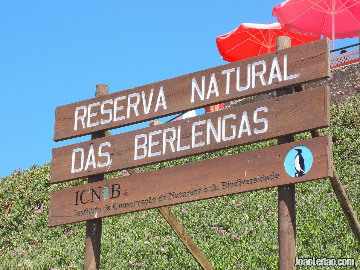 Berlengas Nature Reserve Portugal
