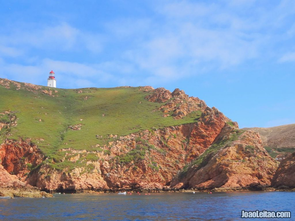 Visit Berlengas Islands Portugal • Travel Guide with Top Things to Do