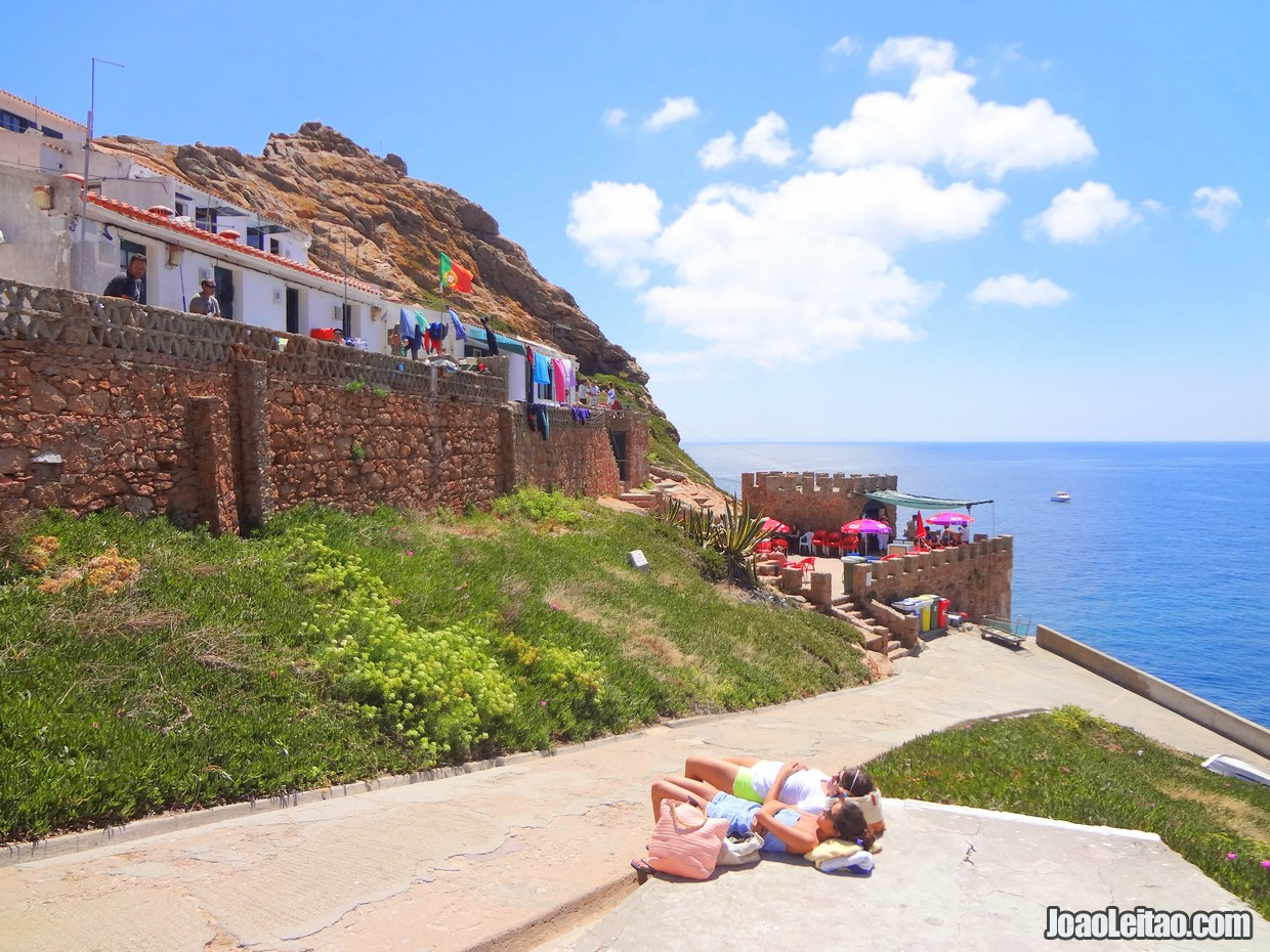 Best time to go to Berlengas