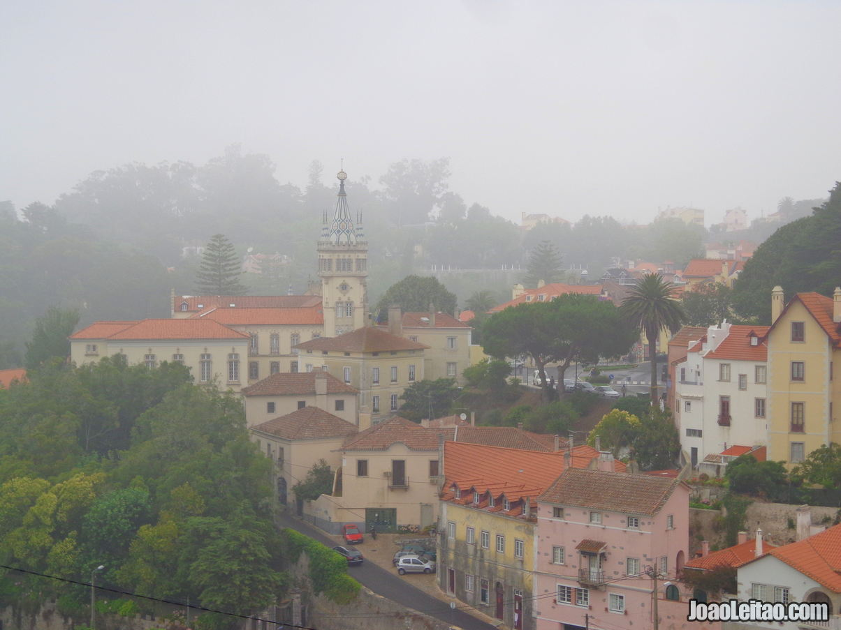 Best time to go to Sintra