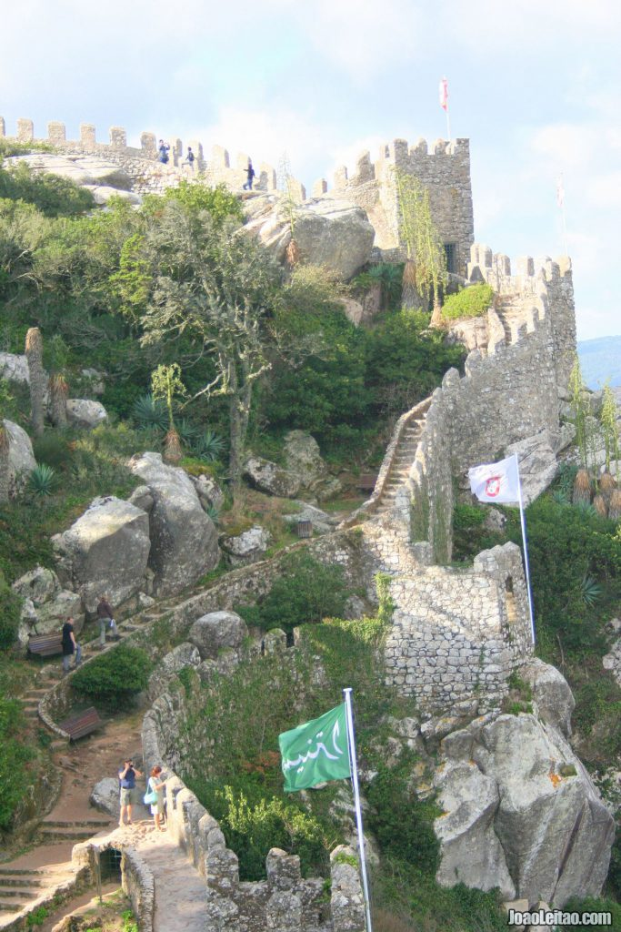 Visit Sintra Portugal: 10 best places & top things to do