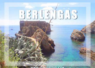 VISIT BERLENGAS PORTUGAL