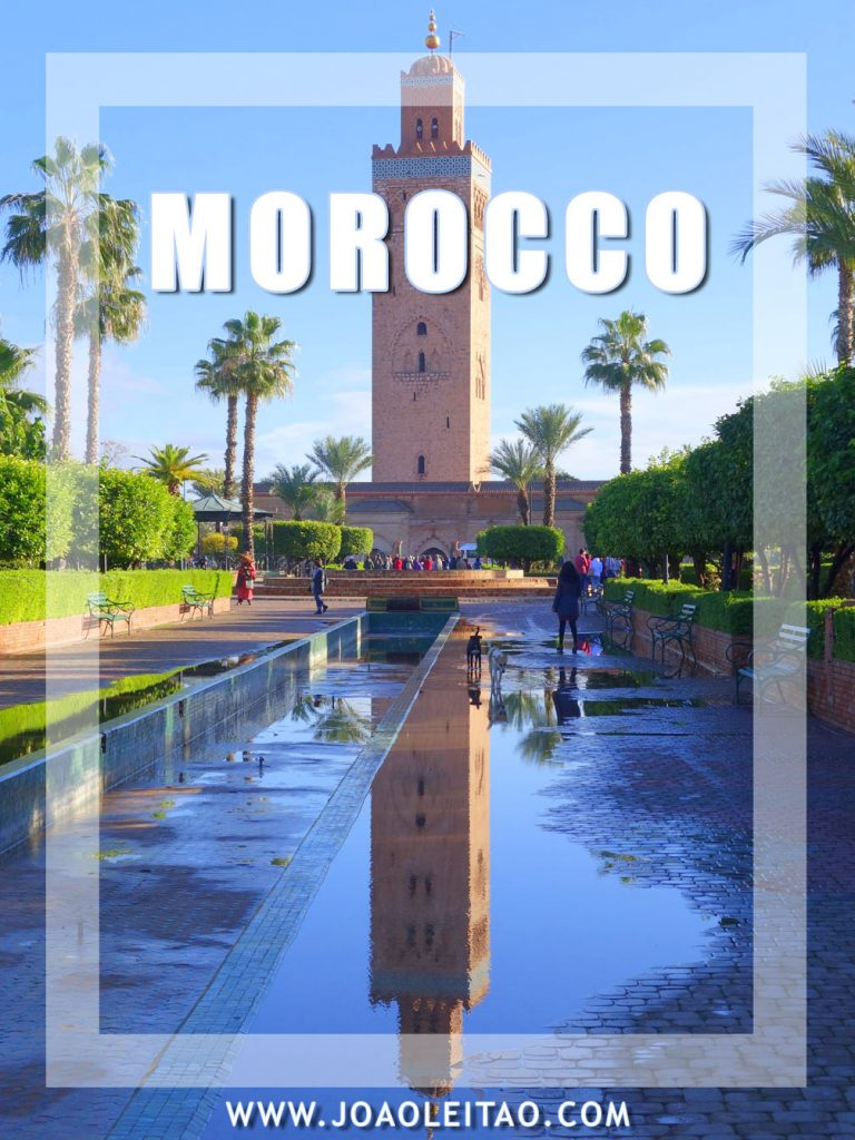 Coworking Coliving Morocco