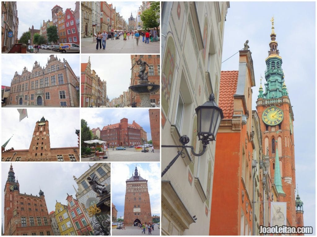 Visit Gdansk Poland • 10 best places & top things to do