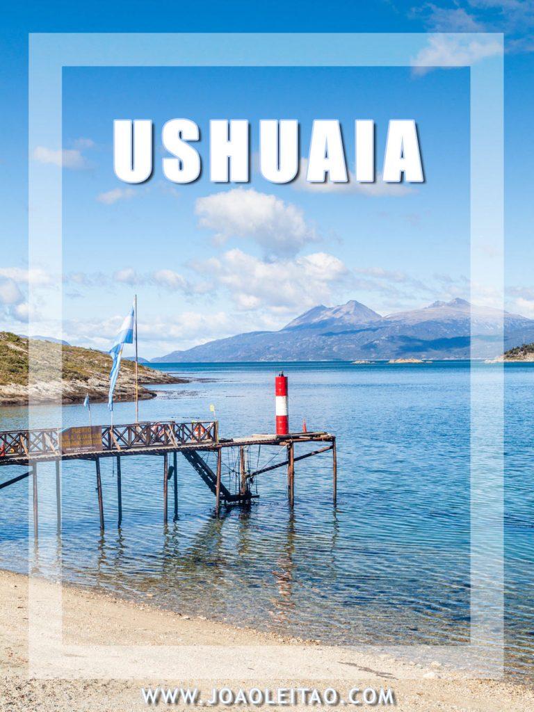 रियो डी जनेरियो से उशुआ 6-Week बैकपैकिंग गाइड
