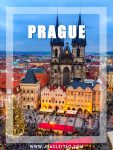 Visit Prague Czech Republic