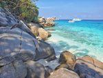 1-week itinerary in Phuket & Southern Thailand