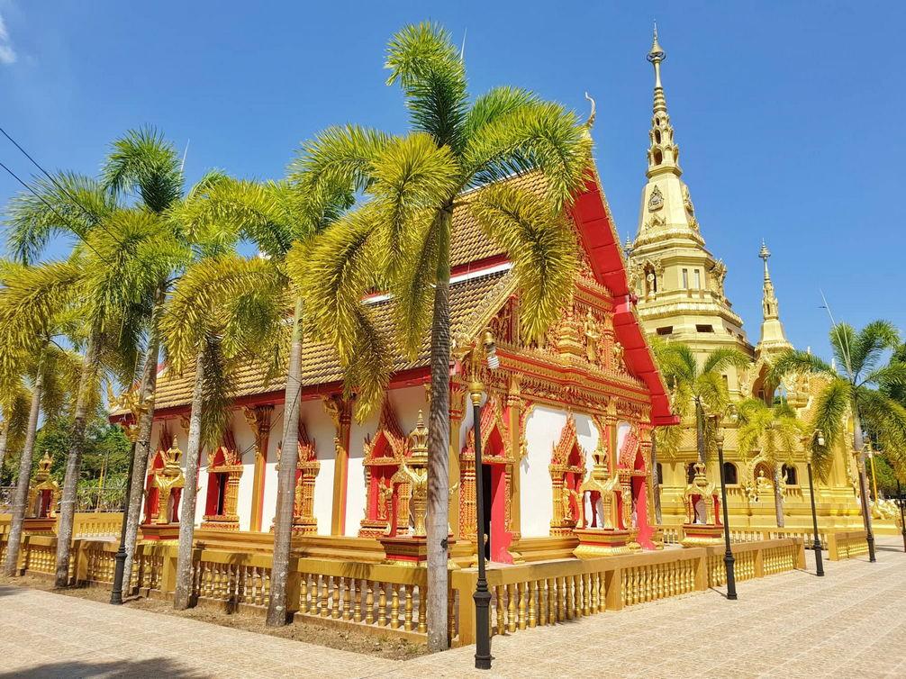 Best destinations to visit Thailand
