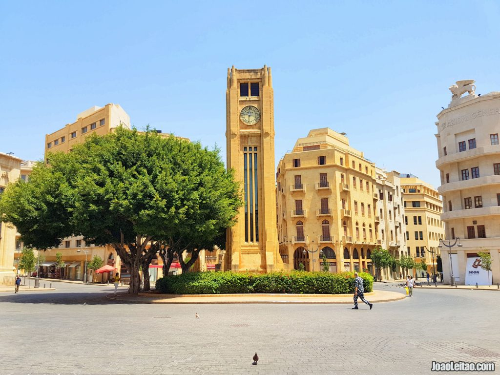 10 Interesting facts about Lebanon