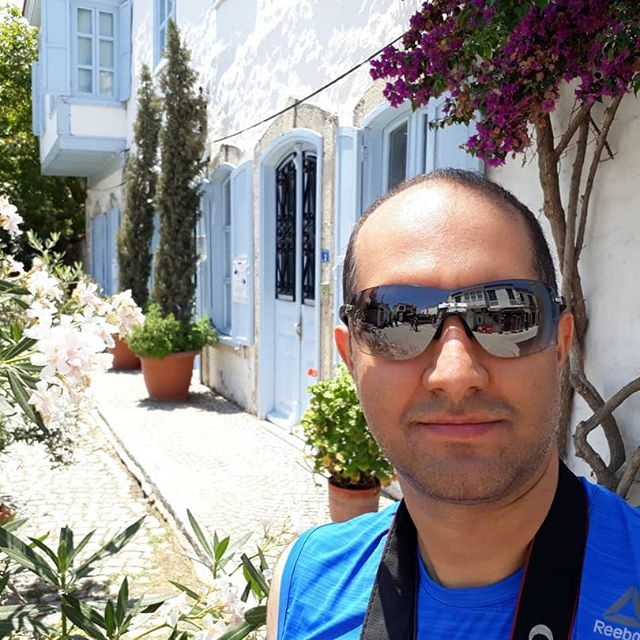 Ali Shabani Interview • Travel Manager from Iran 🇮🇷