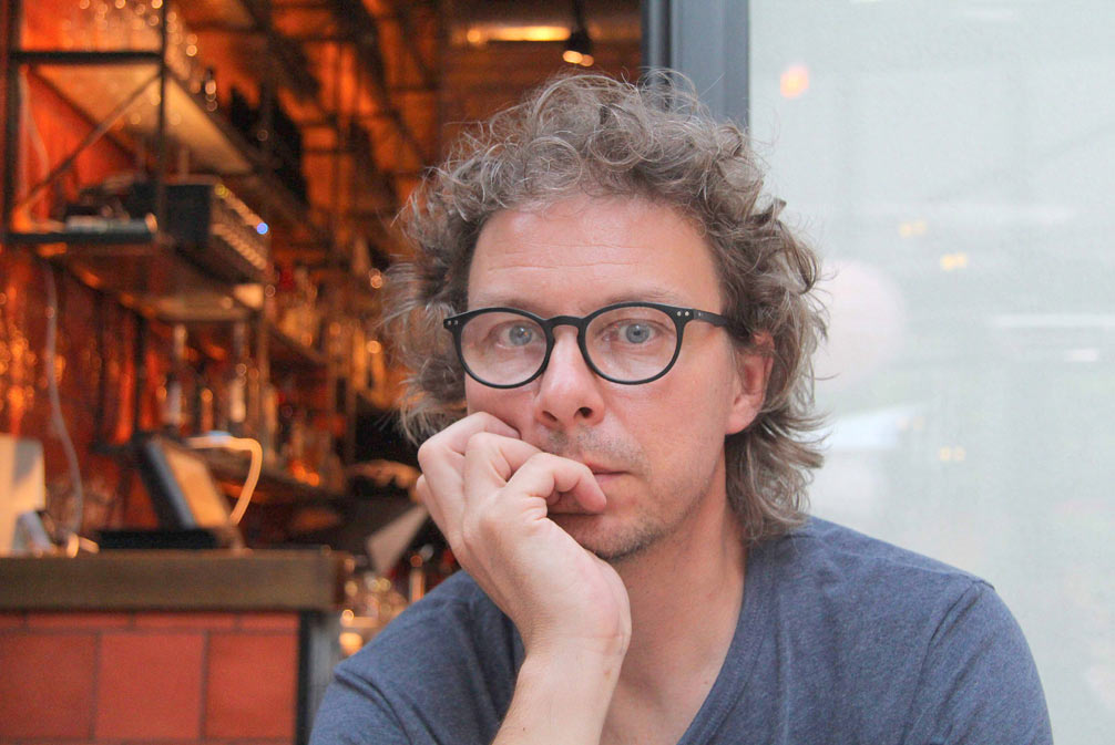 Attila Berenyi Interview • Travel Agent from Hungary 🇭🇺