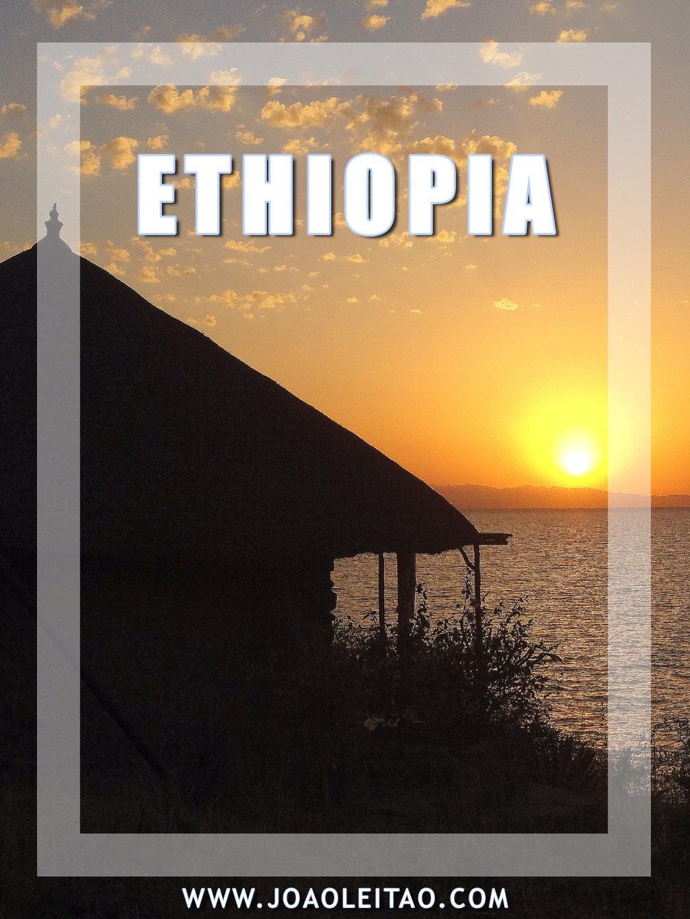Ethiopia Budget Accommodation