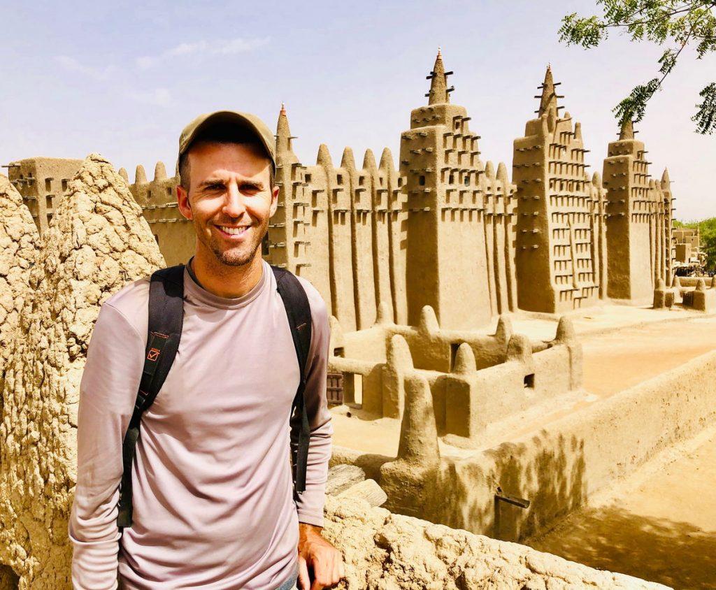Brian Asher Interview • Teacher from USA 🇺🇸