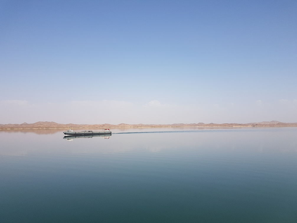 Egypt to Sudan by Boat » 19 hours from Aswan to Wadi Halfa