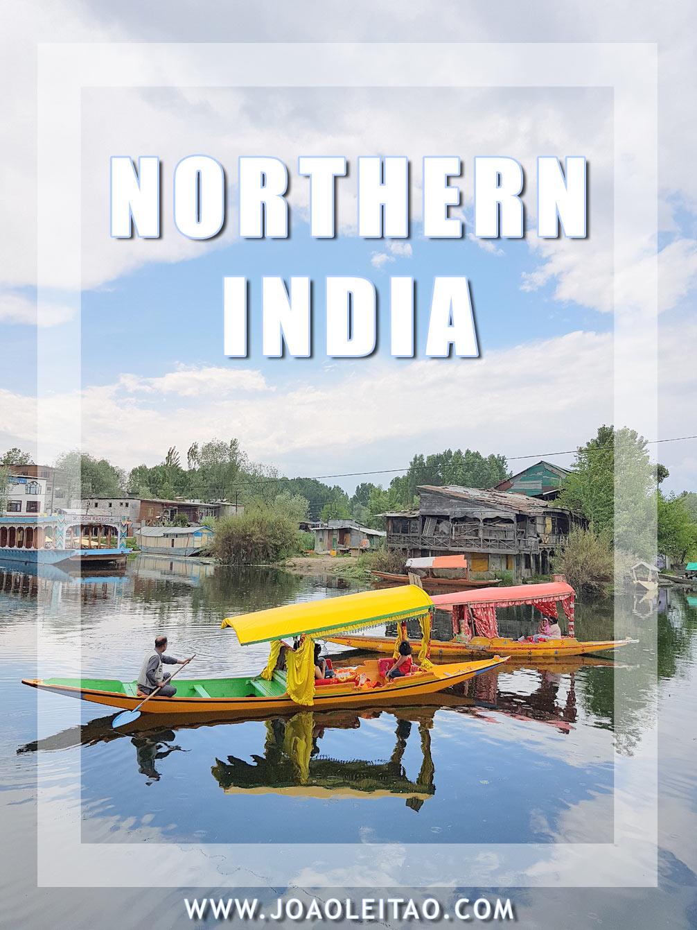 Northern India Budget Accommodation