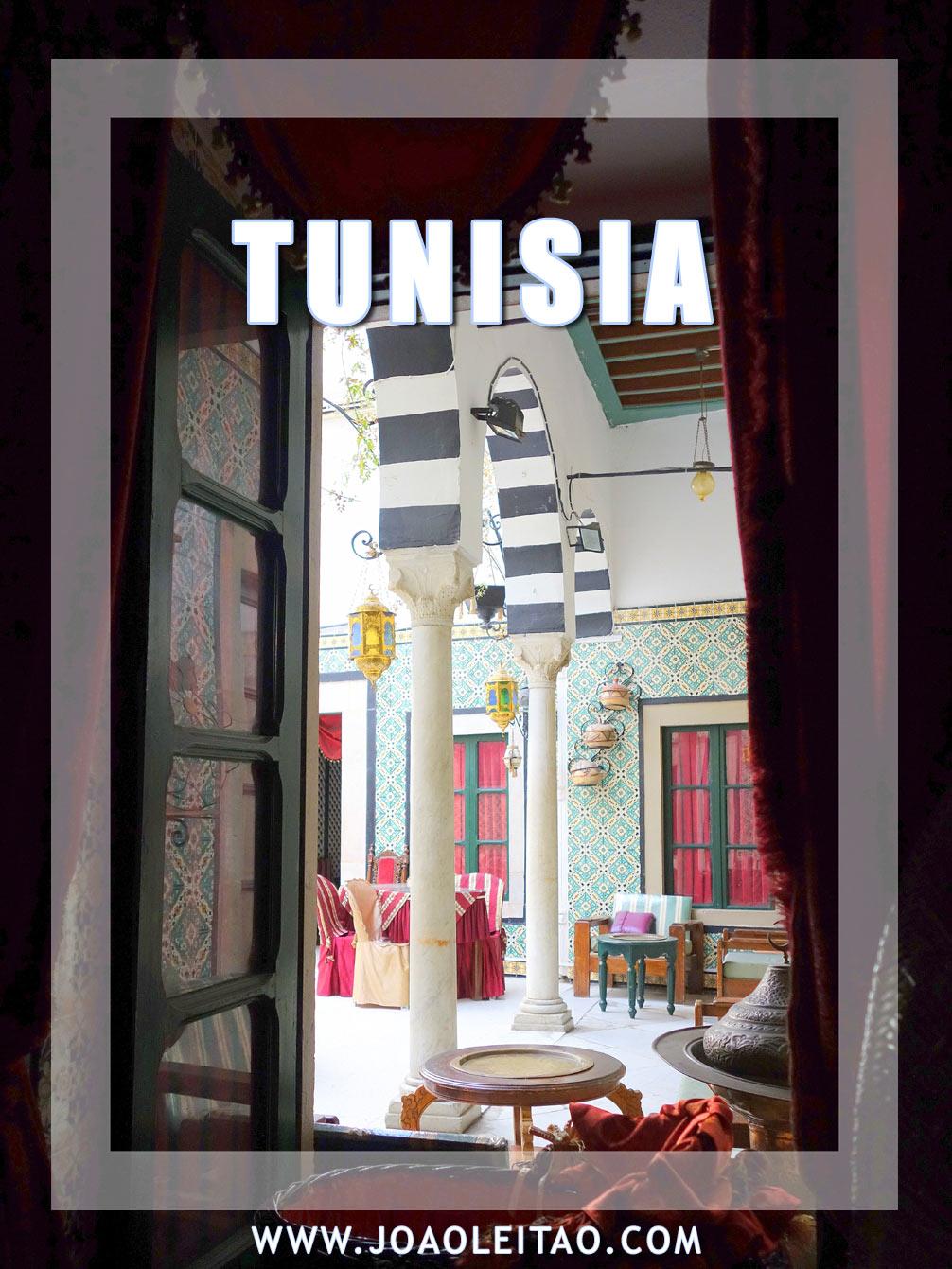 Tunisia Budget Accommodation
