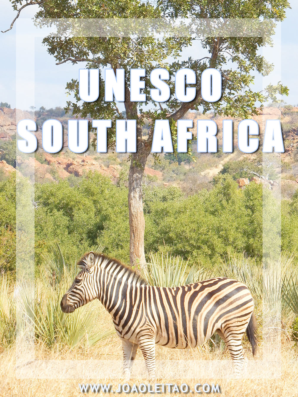 UNESCO Sites in South Africa